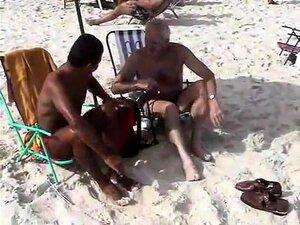 Os velhos adoram pila preta