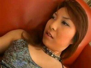 Menina japonesa peluda