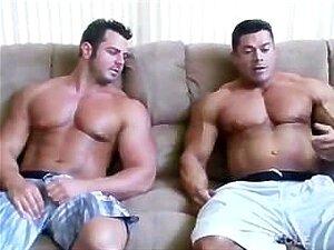 Massagem gay