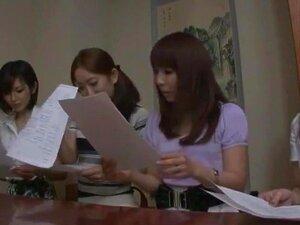 Garota japonesa incrível Misa Yuuki, Mai Hanano