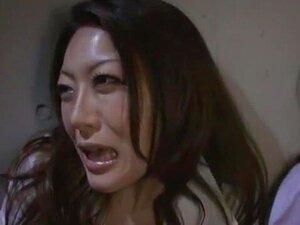 Incredible Japanese chick Misa Yuuki, Mai Hanano