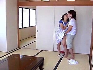 Jovem esposa e sogra jovem cena 8(censored)