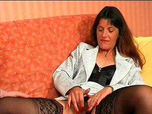 Casal amador francês fazendo sexo anal