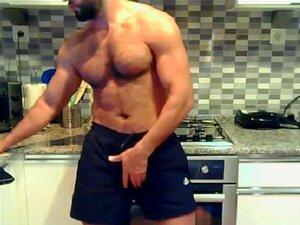 Xarabcam - homens gays árabes - Abid - Emirates