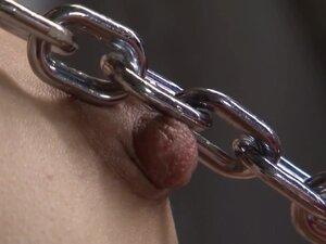 Japanese Lesbians, Chained, Chained Lesbian Love