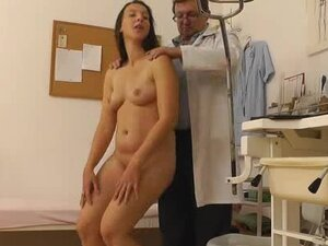 Gynecologist secretly filming his patients in his