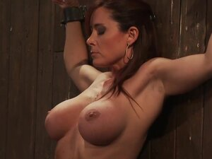 Trina Michaels Holly Heart and Christina Carter
