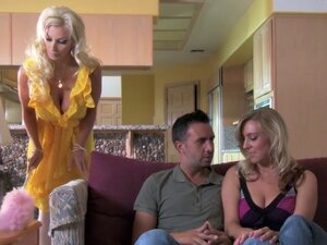 Brazzers - Milfs Like it Big - Brittany Andrews