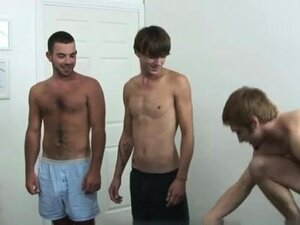 Free gay porn young boy jerking off first time