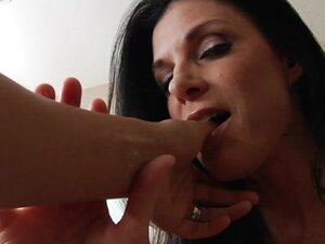 Francesca Le,India Summer,Mark Wood in Real Anal