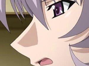 Mofuku Tsuma Episode 1