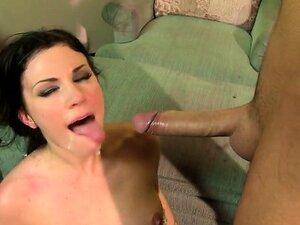 Sexy Doctor Takes Advantage Of Male Nurse