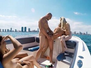 Boats and Hoes Movie