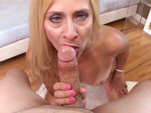 Horny pornstar Payton Leigh in Amazing Cumshots,