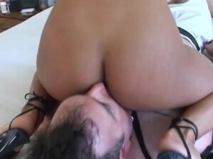 EliteSmothering Video: Lick My Ass 2