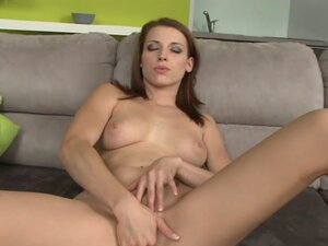 Victoria Daniels,David Perry in Christoph's Anal