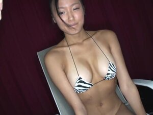 Japanese Babe