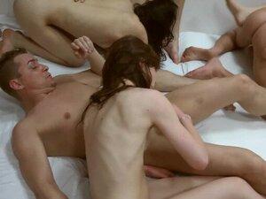Grupal SWINGERS SEX Uncensored