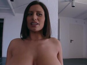We got big tit for you! Sensual Jane has huge