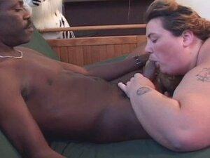 SSBBW fucked by black guy