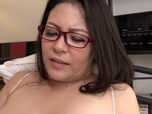 Horny Japanese girl in Amazing Mature, HD JAV