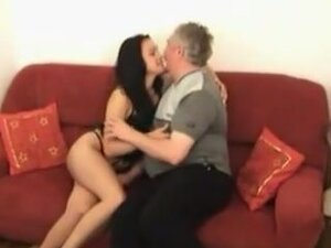 CuckYoungCouple and old man,