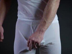 MormonBoyz - Intense muscle daddy priest