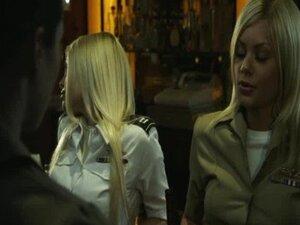 Top Guns Starring Jesse Jane, Kayden Kross, Raven