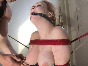 Amazing anal, fetish xxx video with incredible