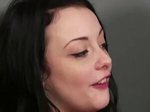 British femdom babes jerk off amateur CFNM guy