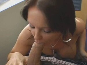 Maya Divine was sporting her monster tits and huge