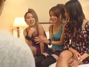 Crazy homemade Big Tits, Group Sex porn movie