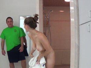 Daughter /  Shower Fantasy