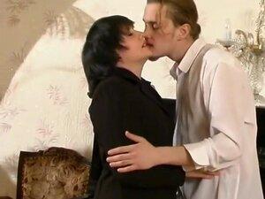 Amazing Couple, Mature xxx movie,