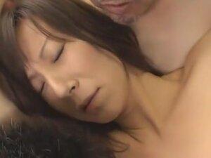 Fabulous Japanese girl in Hottest Gangbang, Facial
