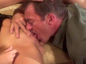 Blonde Sex lover Banging Hard Core, This scene