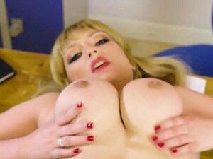 Hot Teacher Lucia Fernandez Gets Punished By