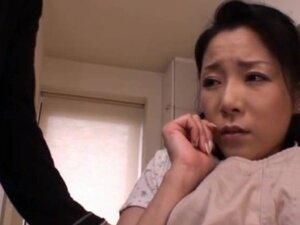 Ayane Asakura Japanese mature woman part4