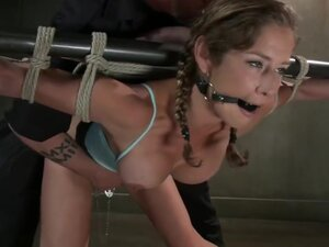 Perfect BDSM Squirting Slut! by triplextroll, My