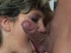 Lusita in Lusita - Old Fucking Fat Horny Momma -