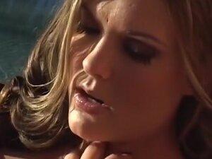 Exotic pornstar Vanessa Lynn in horny cumshots,
