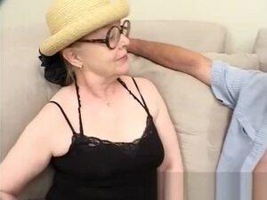 Granny Group Sex,
