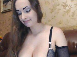 Huge Pierced Tits 85 E Size BRA