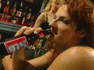 Blond Pornstar Lesbians Get Nasty, Jill Kelly and