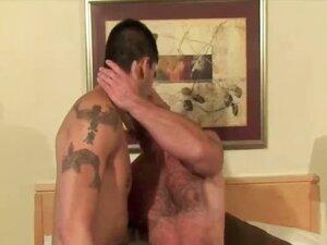 Extreme gay bareback fucking and cock