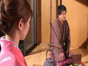 Peach Trickle Eros, Classic and rare video of Mai