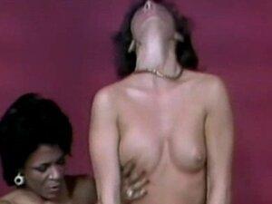 Liz Alexander and Sharon Mitchell - Interracial
