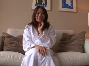 Hottest Japanese girl in Crazy Close-up, POV JAV