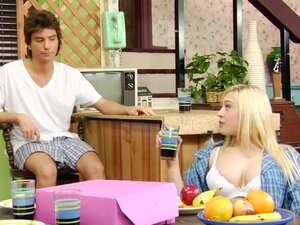 Hottest pornstar Jessica Bangkok in horny big ass,