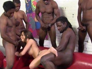 BBC Lover Pressley Carter Does Interracial
